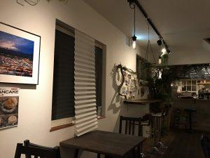 IZA江ノ島ゲストハウスのバー・カフェラウンジ