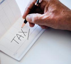 税金の種類