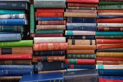 捨てられない人のための、本を断捨離するコツ