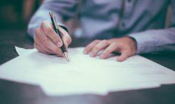 税理士試験の受験科目の選び方。興味・実用性・難易度など