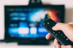 テレビを見ないという効率化。テレビを見ないと時間ができる。