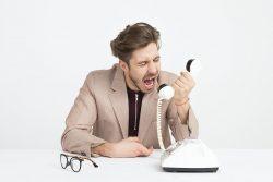 独立後、うざい営業を撃退する方法