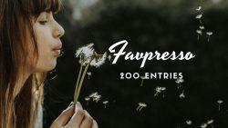 ブログ200記事達成!累計PVの多かった記事。
